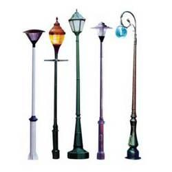 Furnitur Rumah Cahaya Lampu Taman
