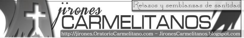 Jirones Carmelitanos