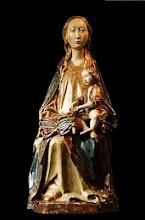 Descubrimiento de una talla atribuible a Gil de Siloe o Maestro de Covarrubias