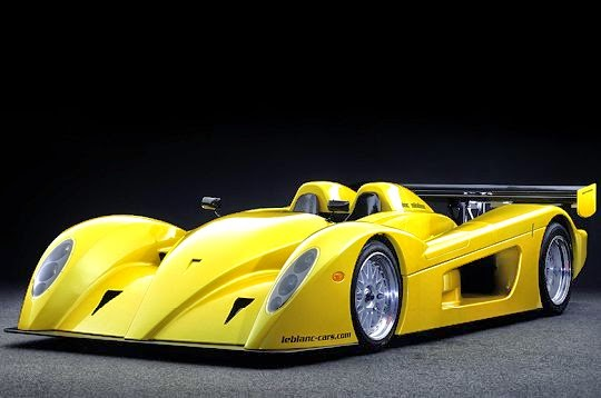 mobil mobil keren di dunia