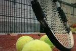 Eröffnung Tennis