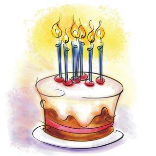 Поздравления с днем рождения - Страница 3 Birthday_cake