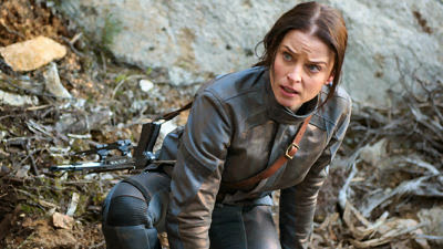 Continuum - Episode 3.07 - Waning Minutes - Review