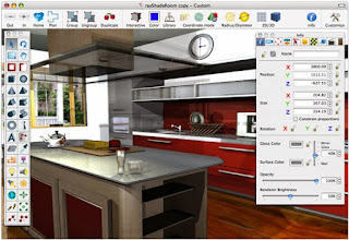 Choosing Interior Design Software