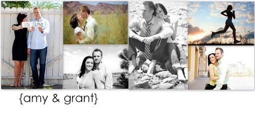 {Amy & Grant}