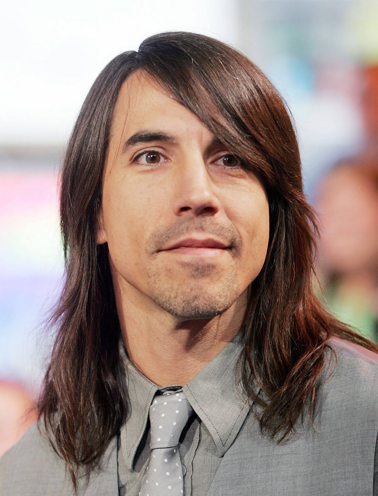 Men Long Hair Styles Men Hair