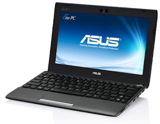 Asus Eee PC 1025C Netbook is Now Available for Pre-order