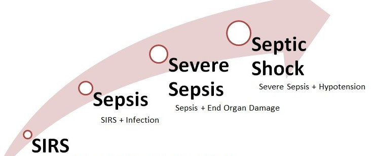 Coding for Sepsis, Severe Sepsis and Septic shock in ICD 10 - Interventional Radiology Medical