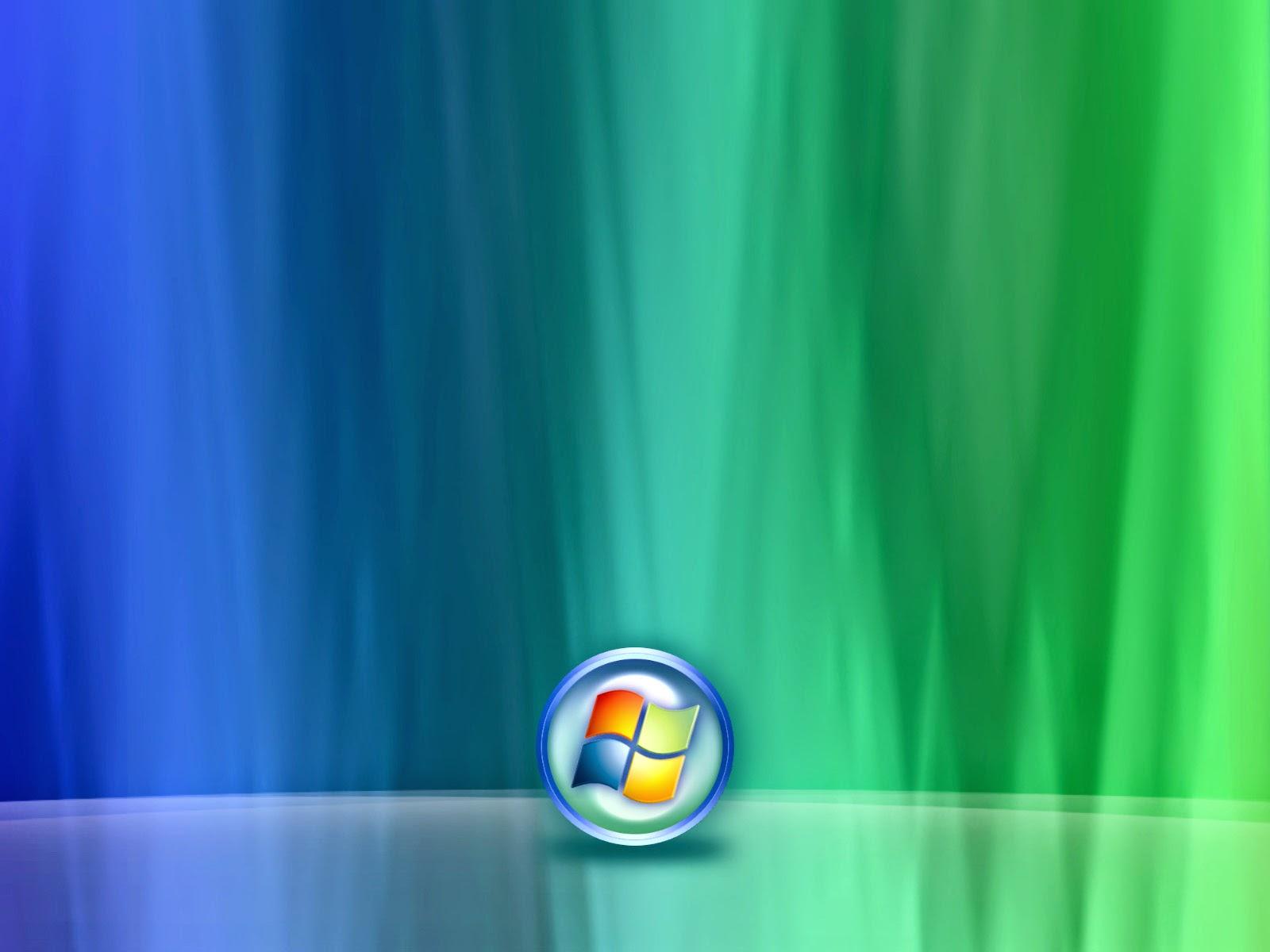 Windows 7 Computer Desktop HD Wallpaper Download