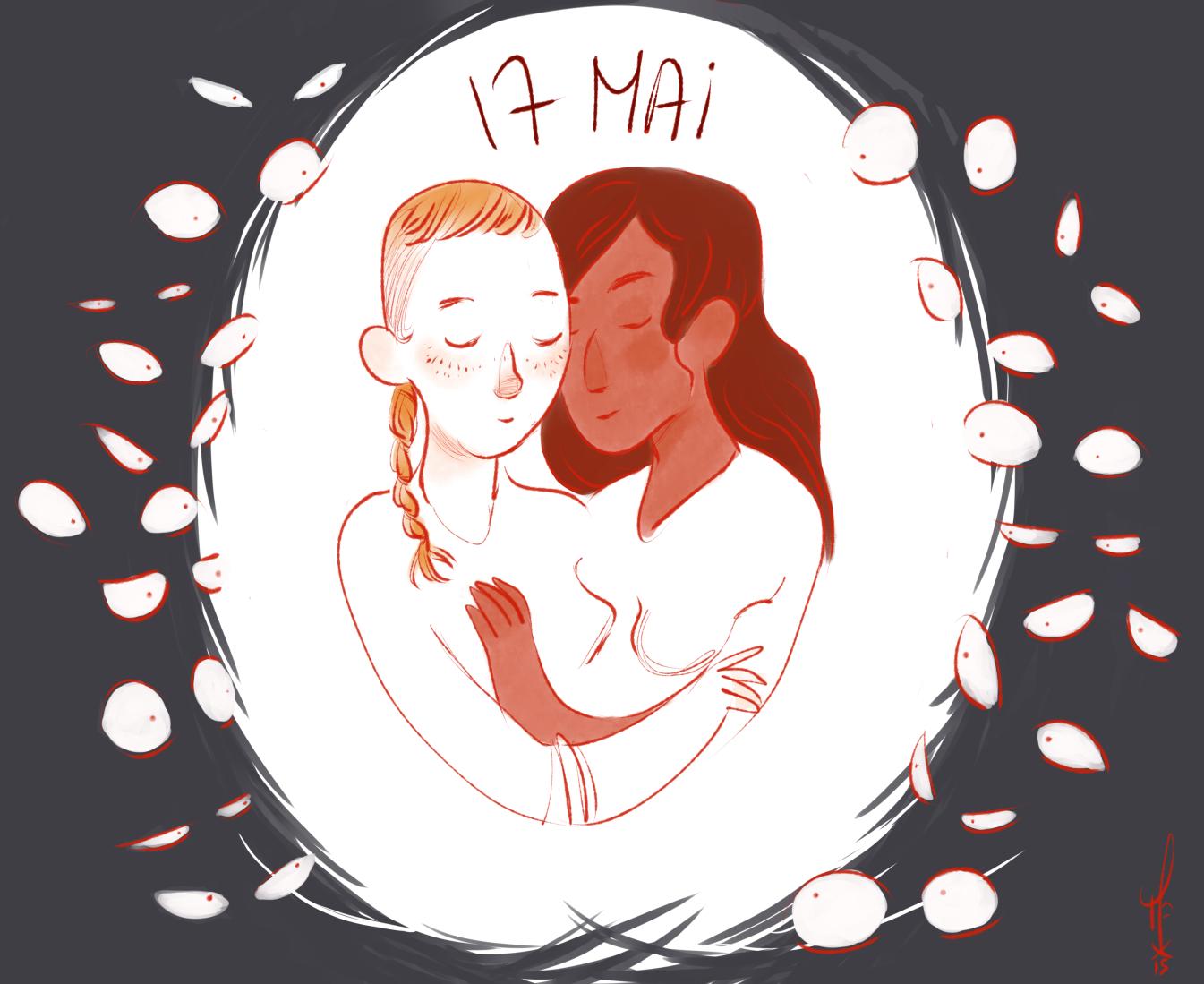 les fibres noires 17 mai 2015 journ e contre l 39 homophobie. Black Bedroom Furniture Sets. Home Design Ideas