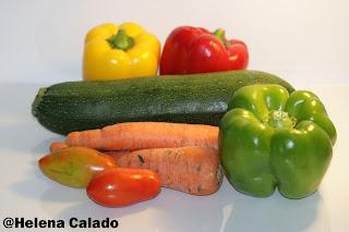 frutos horticulas