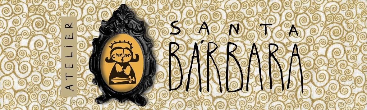 Atelier Santa Bárbara