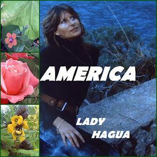 AMERICA  Lady Hagua