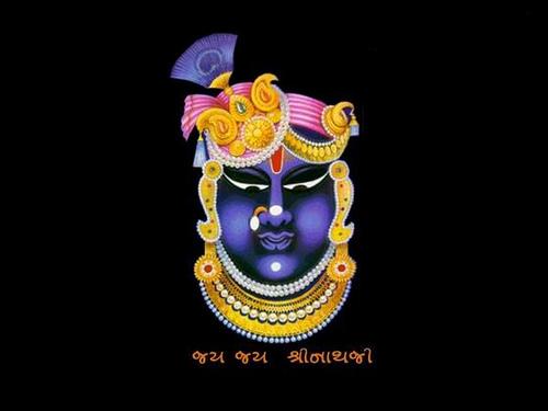 Pictures Of Shrinathji