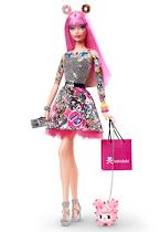 Barbie ♥ Tokidoki