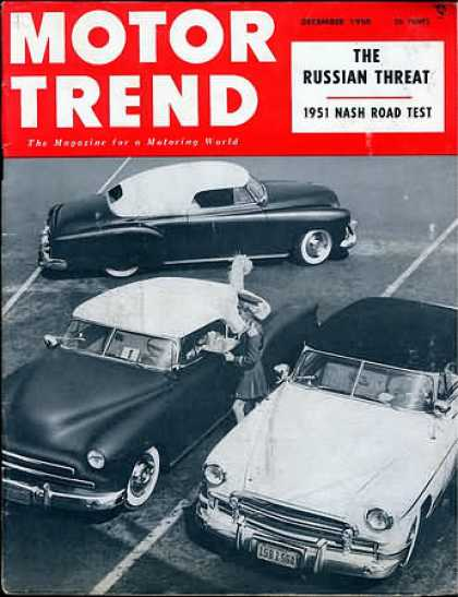 speedboys motor trend magazine. Black Bedroom Furniture Sets. Home Design Ideas