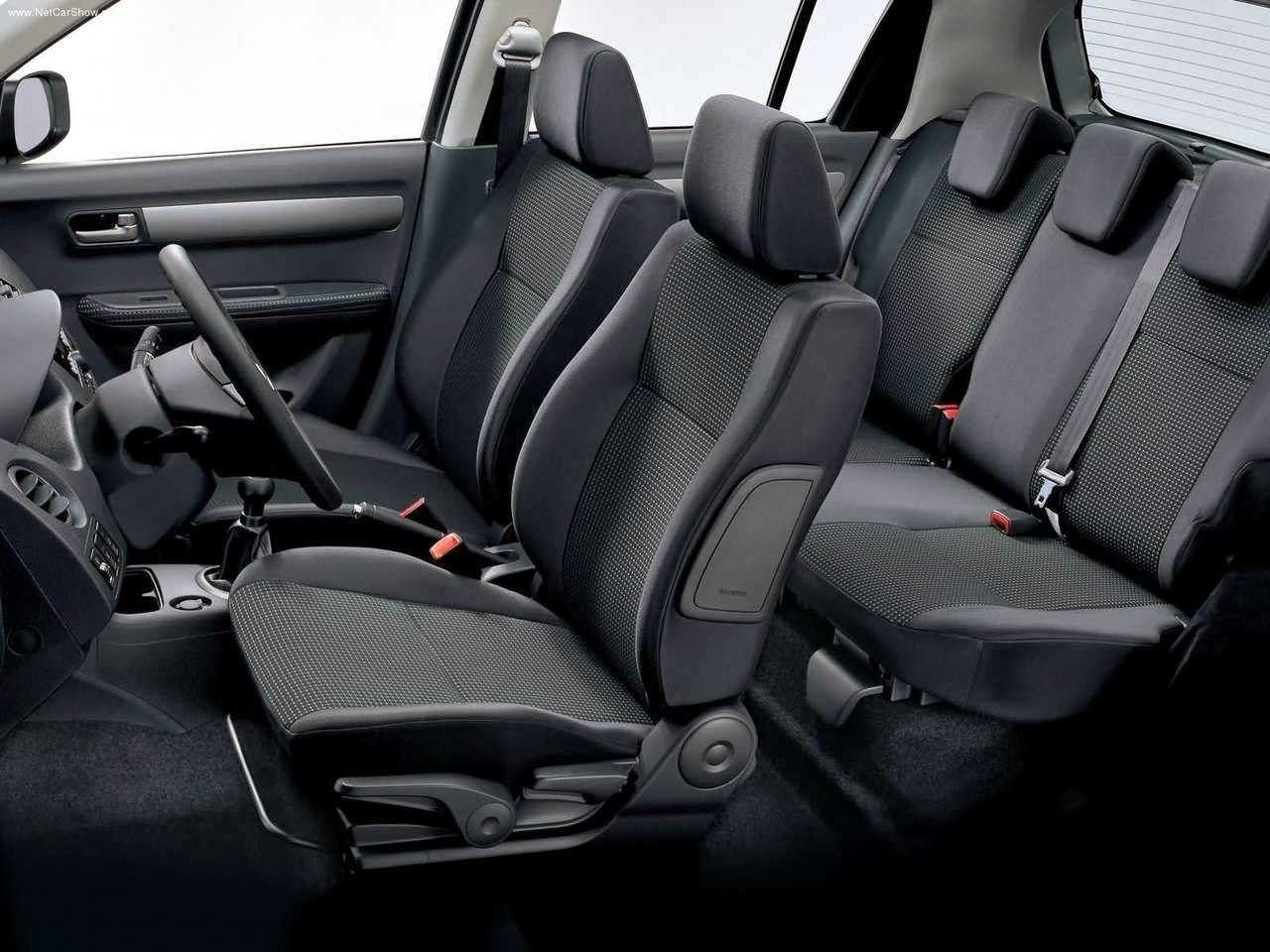 sports cars suzuki swift interior. Black Bedroom Furniture Sets. Home Design Ideas