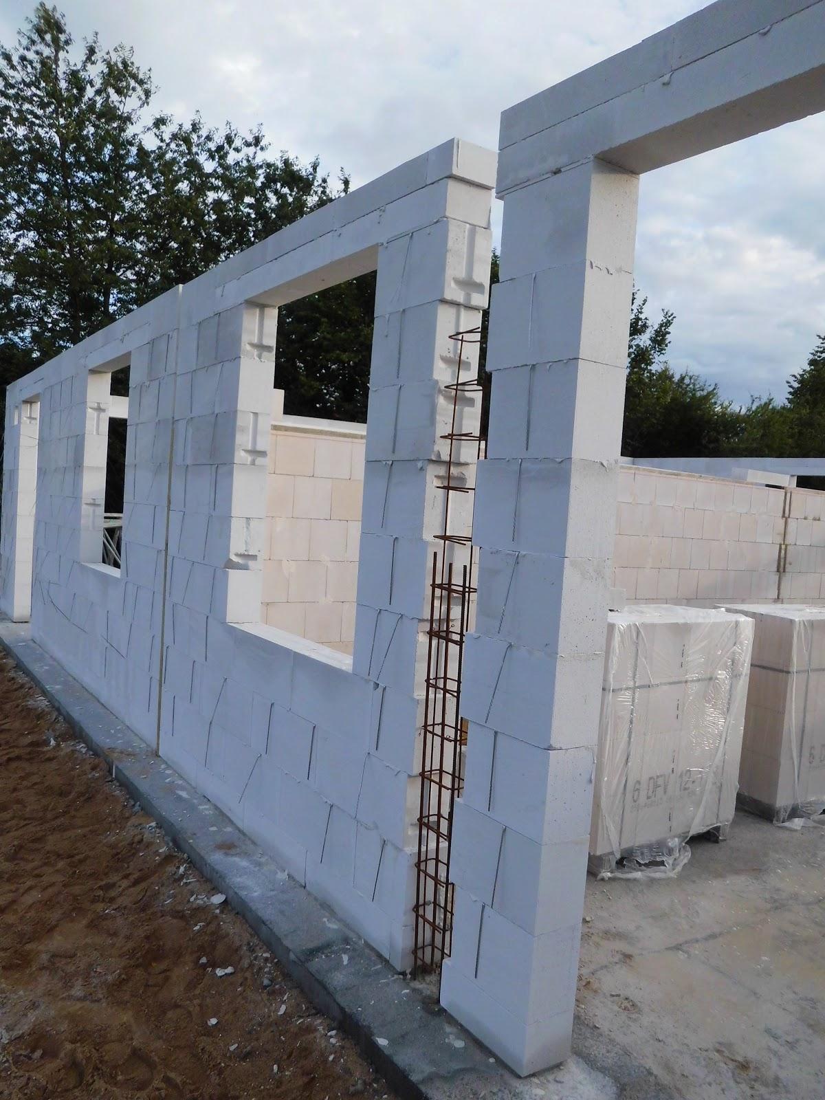 Bautagebuch von katja und alex erdgeschoss for Haus bauen 120qm