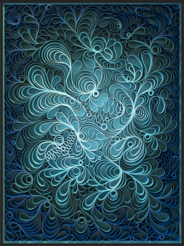 15-Poseidon-s-Sea-Stephen-Stum-Jason-Hallman-Stallman-Abstract-Quilling-using-the-Canvas-on-Edge-technique-www-designstack-co