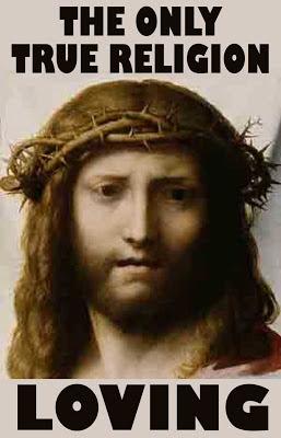 christianity islam judaism atheism gospel jesus christ
