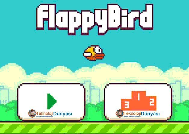 flappy bird google play app store