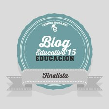 Finalistas Premios Educa 2015