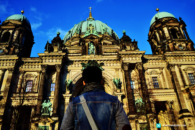 Germany Travel: When You Visit Germany For The First Time
