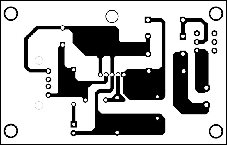 bicycle usb charger circuit diagram
