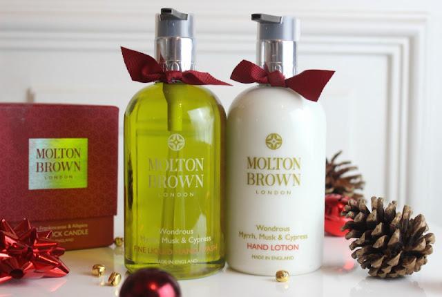Grooming Festive Gift Guide