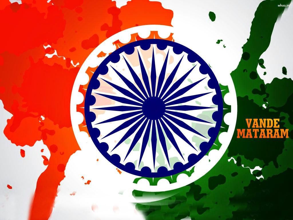 Latest Happy Independence day 2014 Messages - Speech - Greetings with wallpapers for August 15th 2014 Celebrations
