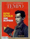 Tan Malaka edisi Tempo