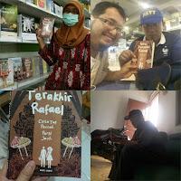 MISI TERAKHIR RAFAEL: CINTA TAK PERNAH PERGI JAUH (2016) | Rp 41.500