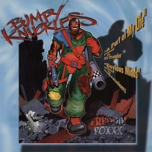 Bumpy Knuckles – A Part Of Life / Devious Minds (VLS) (1999) (320 kbps)