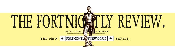 fortnightly essay