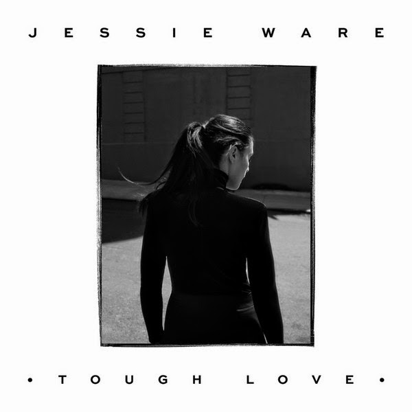 Jessie Ware - Tough Love - Single Cover