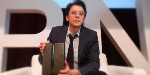 Andrés Felipe Solano, Premio Biblioteca de Narrativa Colombiana