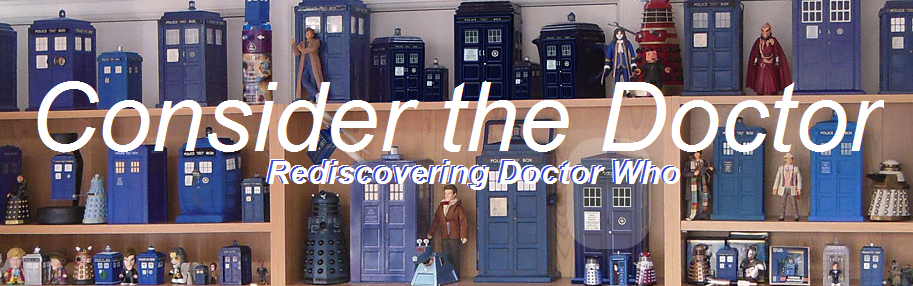 Consider The Doctor