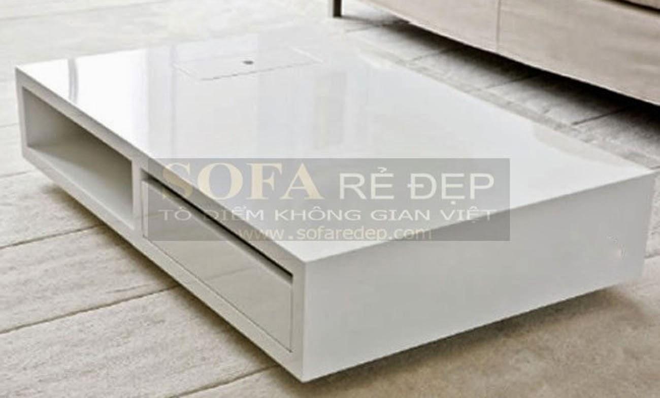 Bàn sofa gỗ BS049