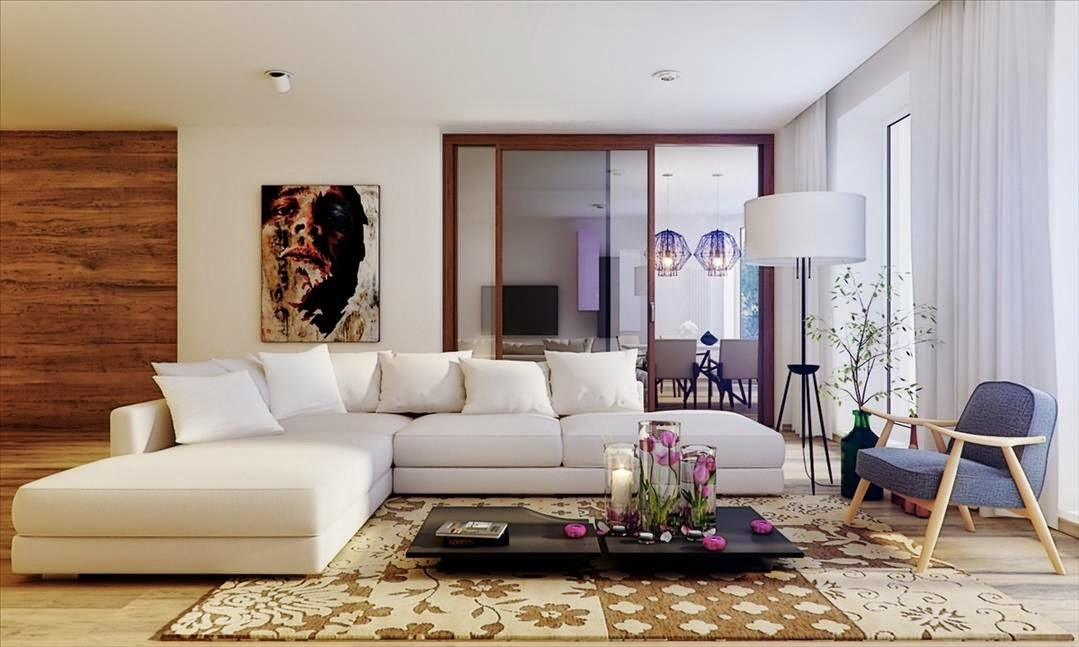 Professional Designer Living Rooms
