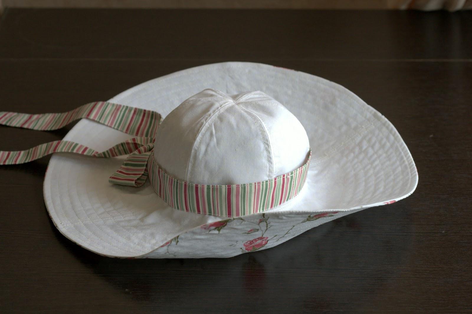 Шляпа своими руками (идеи) Женские странички