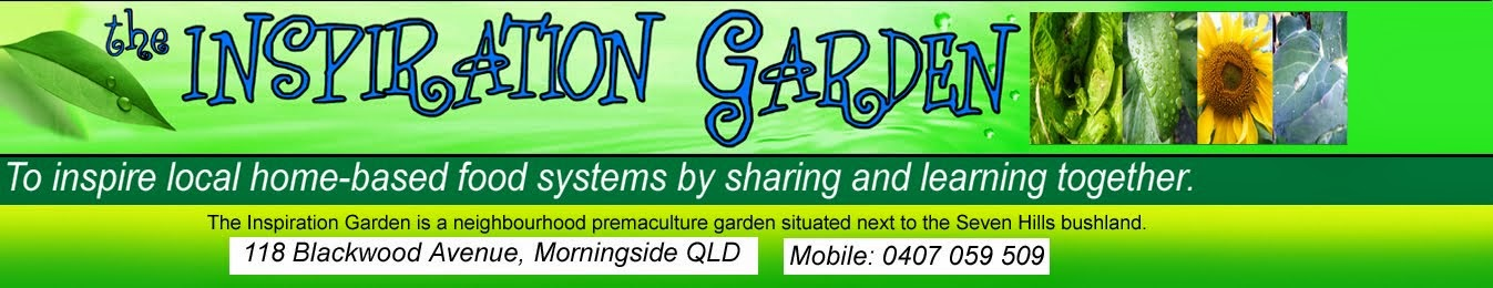 The Inspiration Garden