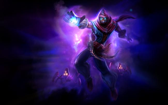 League of Legends Malzahar1