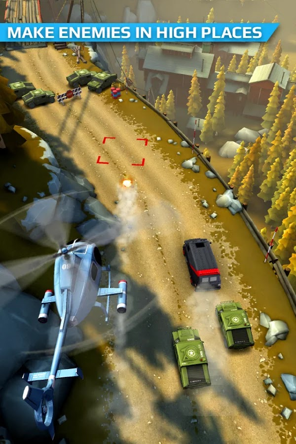 Smash Bandits Racing v1.08.12 Mod [Ad-Free/Unlocked/Money]