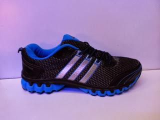 jual adidas murah, Sepatu Adidas Supernova  murah, Sepatu Adidas Supernova  warna hitam