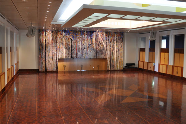 australia great hall tapestry