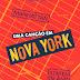 Uma Canção em Nova York, de Rosana Rios