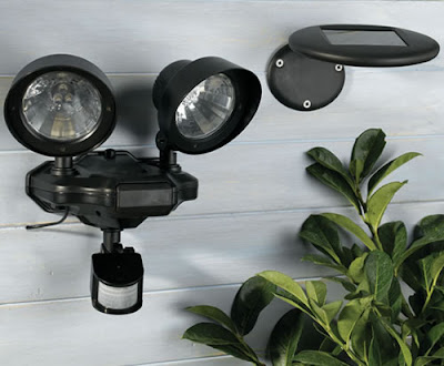 Are solar security lights any good