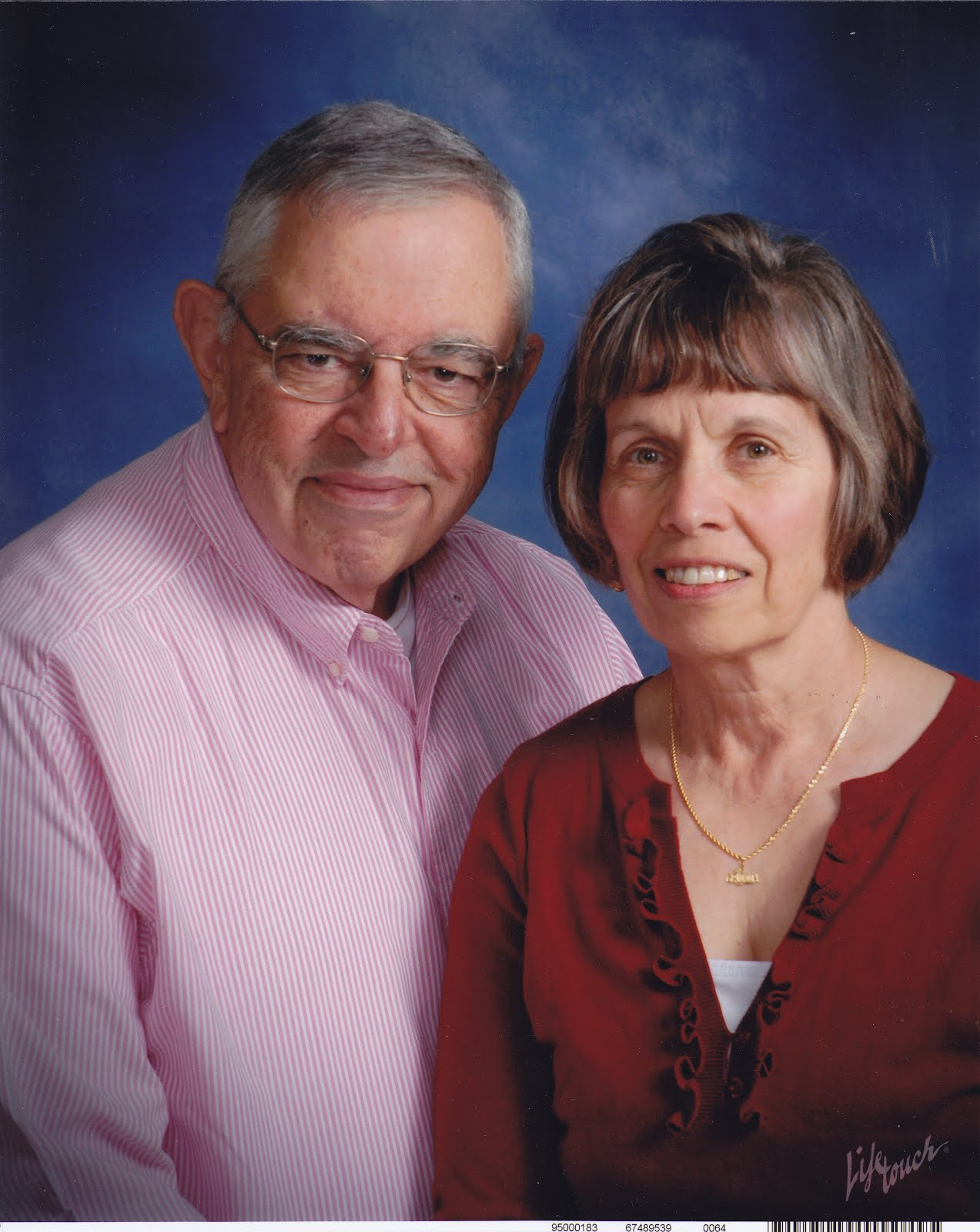 Peter and Gayann Tricarico Barbella