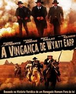 A Vingança de Wyatt Earp Dublado