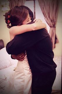 Hot Romantic Love Photo Kisses